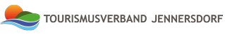 Logo des Tourismusverbandes Jennersdorf